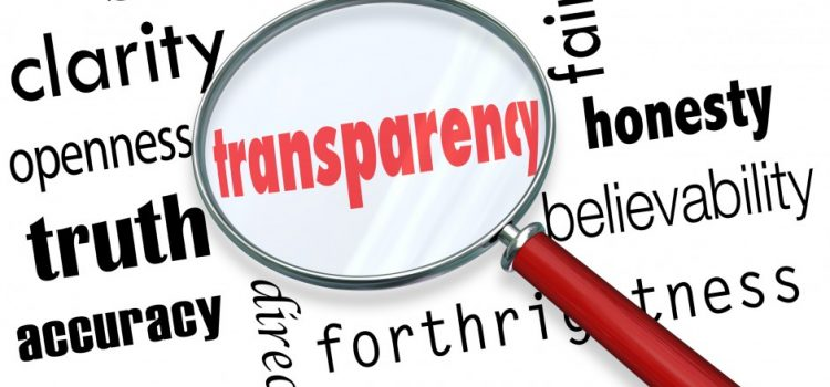 Improved Transparency – Lake County to Film Standing Committee Meetings